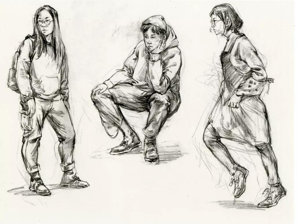广州高考美术集训,美术培训