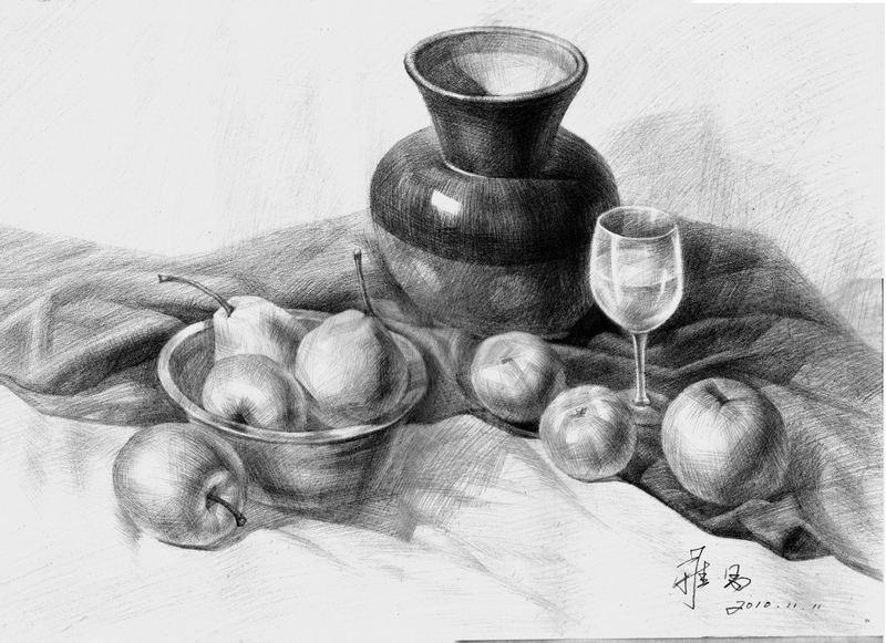 广州暑假美术辅导班,广州美术画室集训