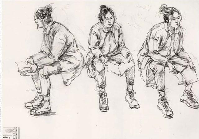 广州美术学习培训班,广州美术画室集训