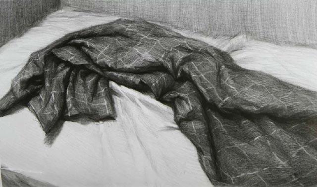 广州美术高考,广州美术高考素描