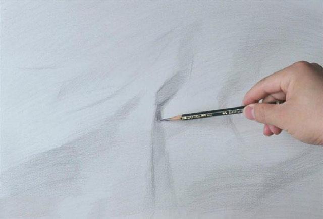 广州美术高考,广州美术高考素描衬布