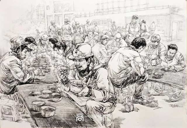 广州美术生集训班,美术生集训班