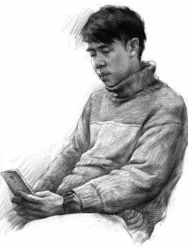 广州画室,广州画室学美术