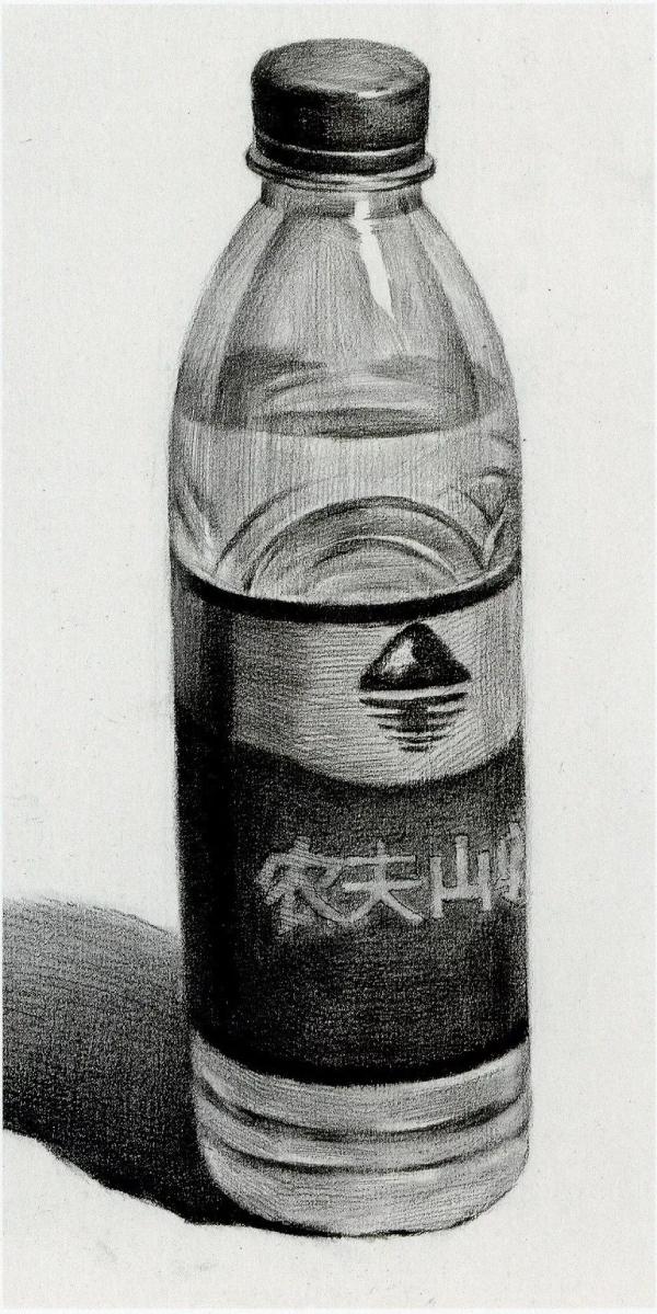 广州画室,素描静物