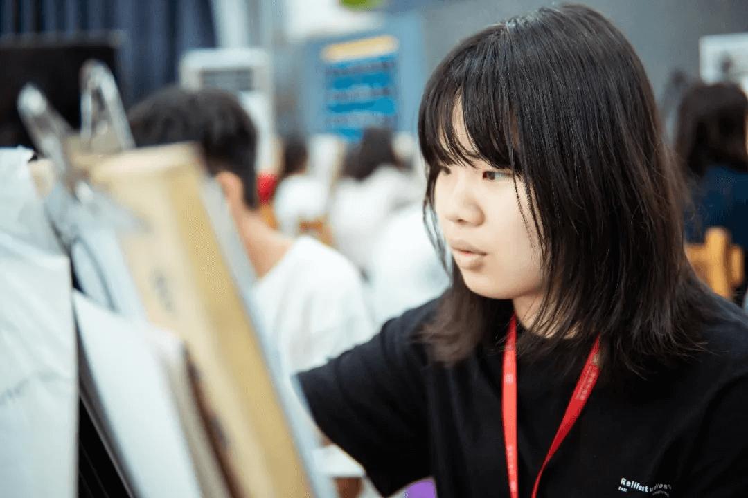 广州暑假美术培训班,美术培训班,广州画室