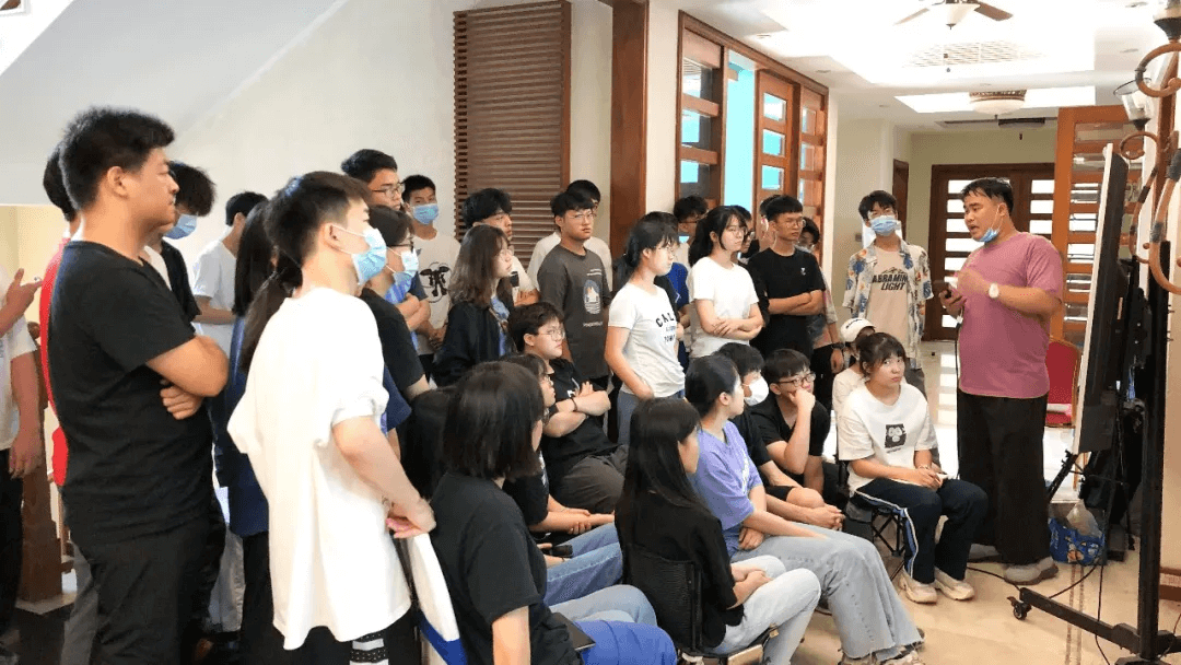广州美术培训班,广州画室