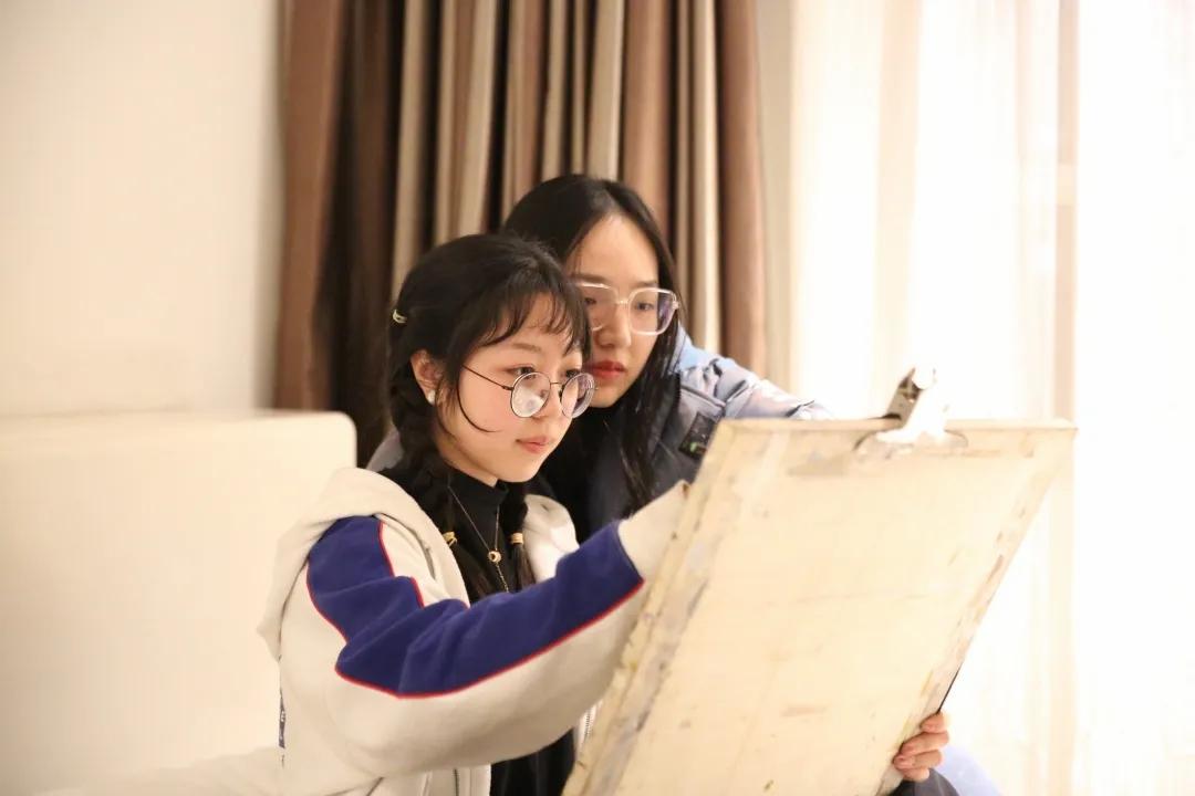 美术联考,美术高考,美术高考培训