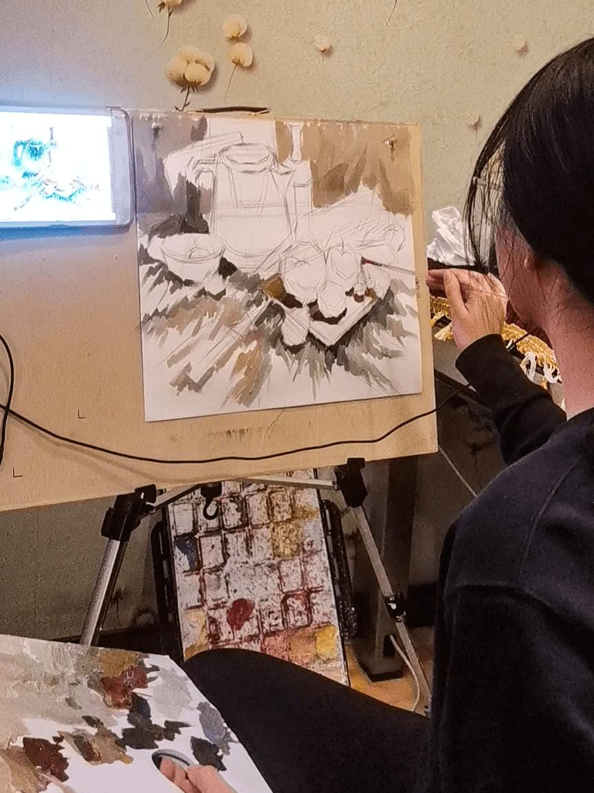 黑龙江美术联考,美术联考,美术联考集训