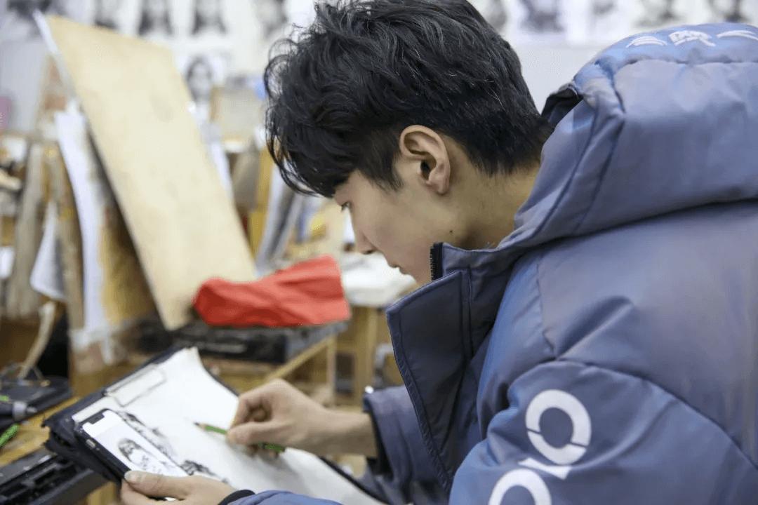 北京画室,美术高考画室,美术高考
