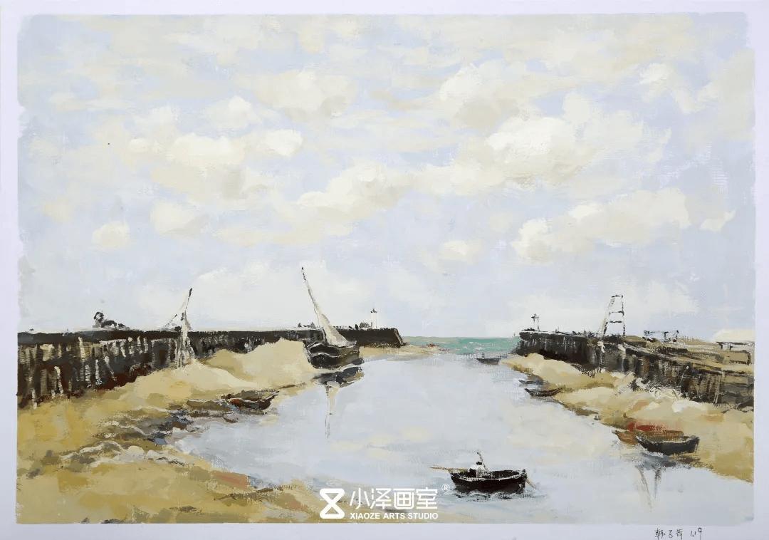 北京画室,美术高考培训班,北京高考画室