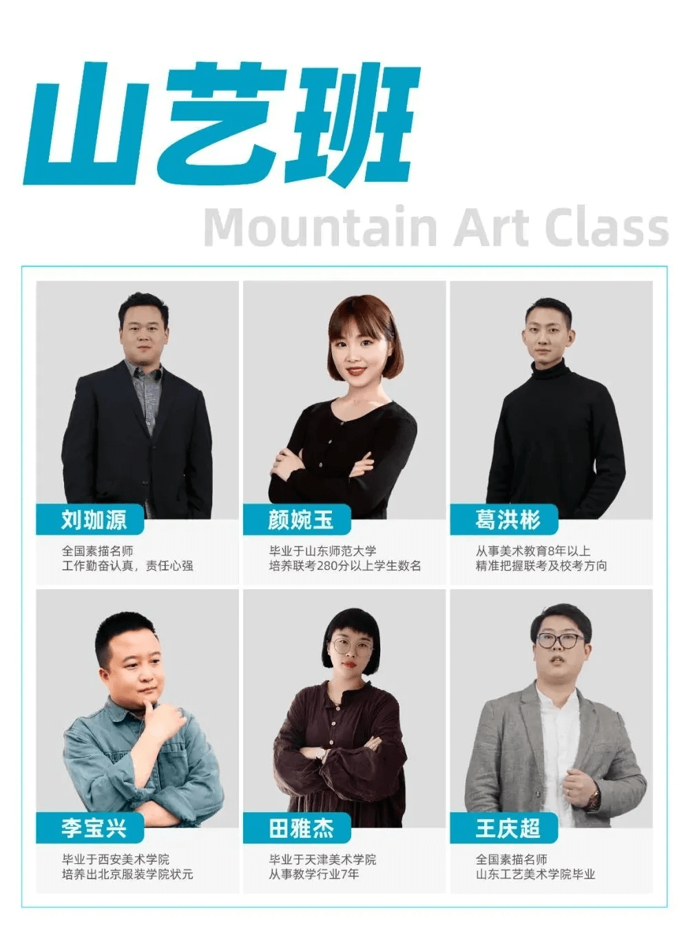 济南小泽画室,美术校考,美术高考培训