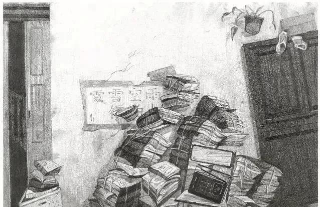 清华大学,设计素描,美术高考,北京画室