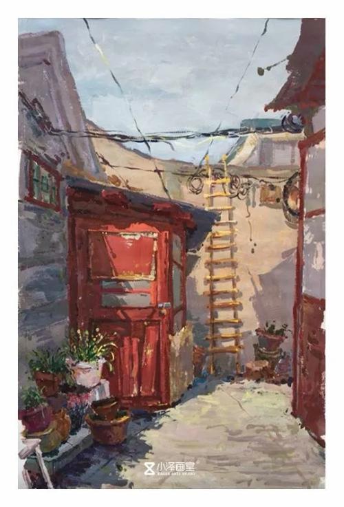 北京画室,美术高考画室,美术高考培训