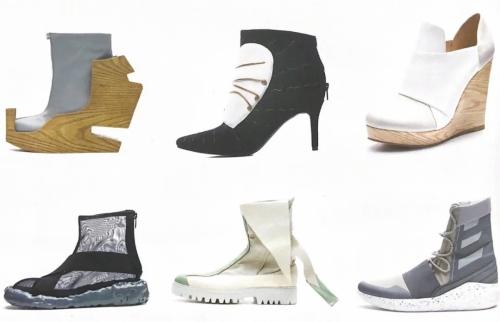 服装与服饰设计(鞋品设计)专业