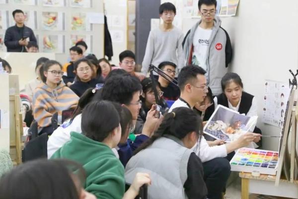 郑州小泽画室,郑州画室,郑州画室排名