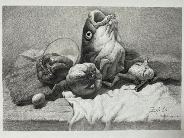 济南画室,美术高考培训,济南美术高考