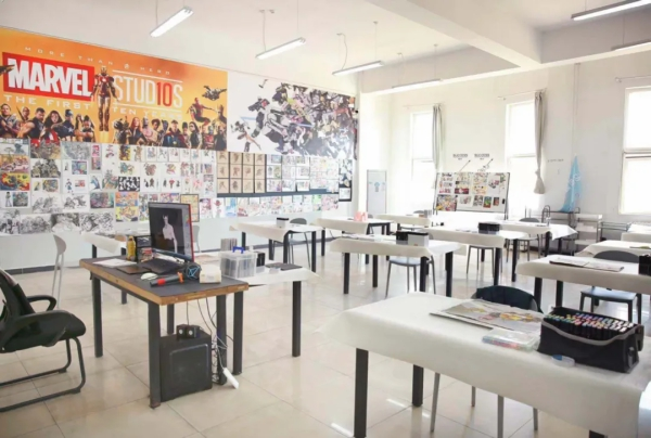 北京画室,美术高考画室,北京美术高考培训