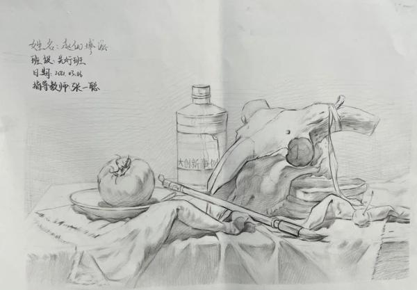 济南画室,济南美术高考,济南画室排名