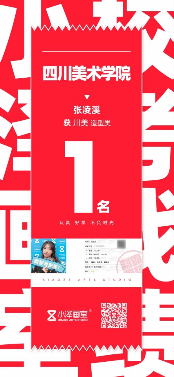 四川美术学院,校考成绩,北京画室