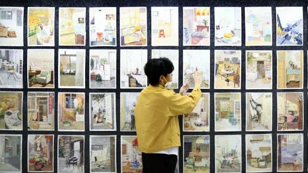 美术生画室要怎么选,高考美术生,美术高考培训