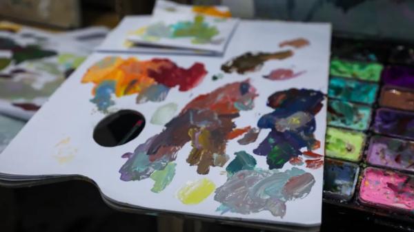 山东画室,济南美术培训班,美术高考培训画室