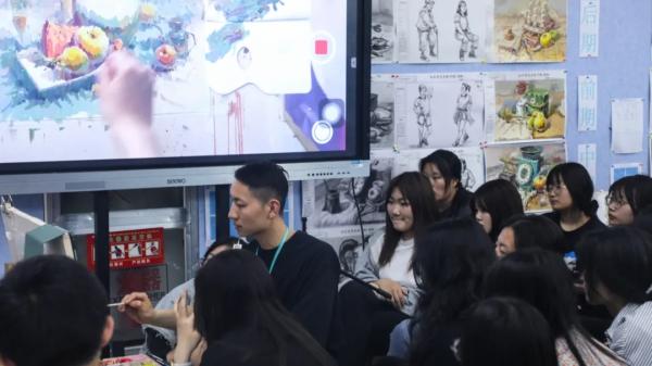 济南美术高考,济南画室,济南画室排名