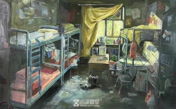高考美术生,北京美术培训,美术画室