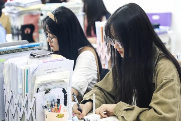 高考倒计时,北京美术高考培训
