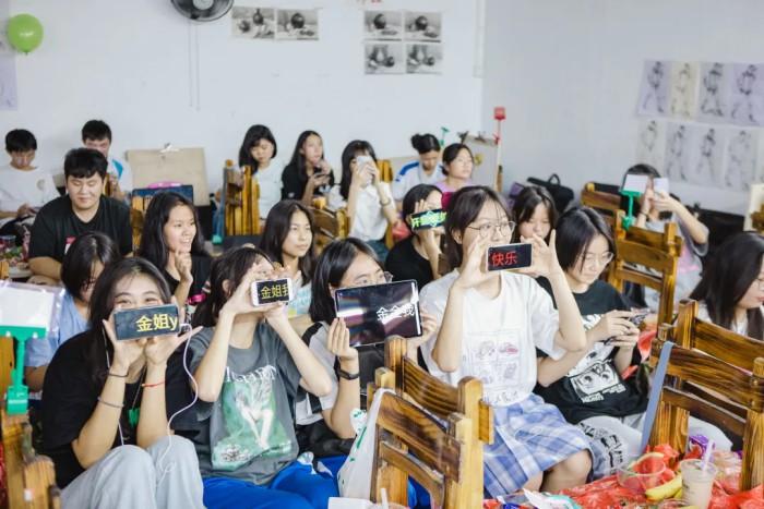广州画室,一尚画室