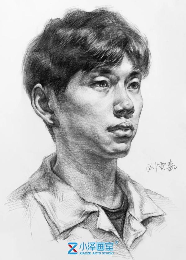 北京小泽画室,北京画室,美术高考画室