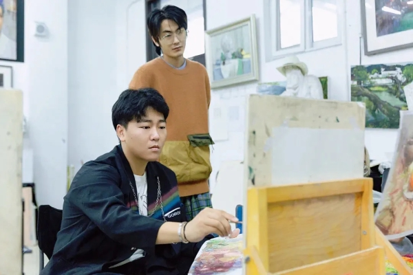 小泽画室怎么样,小泽画室师资,美术高考画室