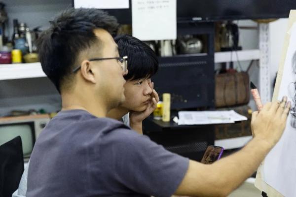 美术联考,北京画室,美术高考画室